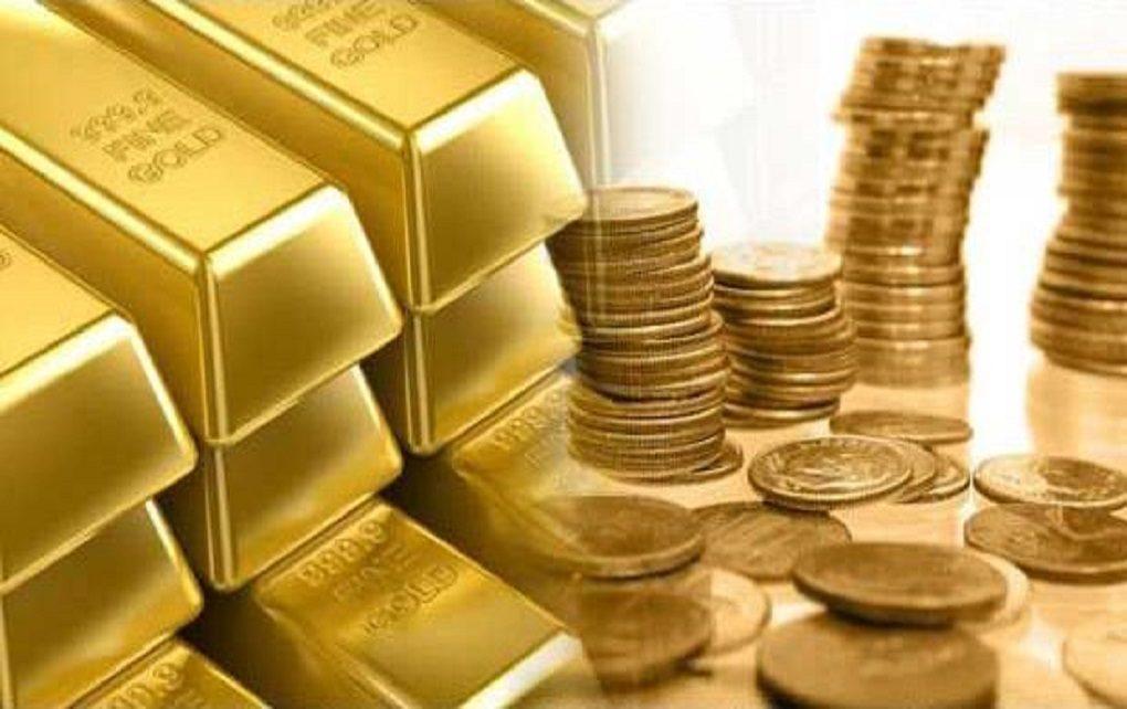 افت قیمت طلا سکه و ارز