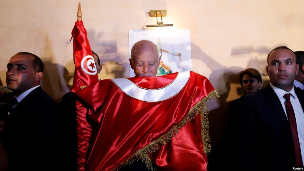 برنده انتخابات تونس مشخص شد