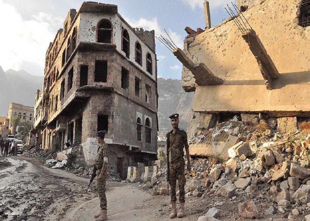 ادامه حملات عربستان سعودی به یمن