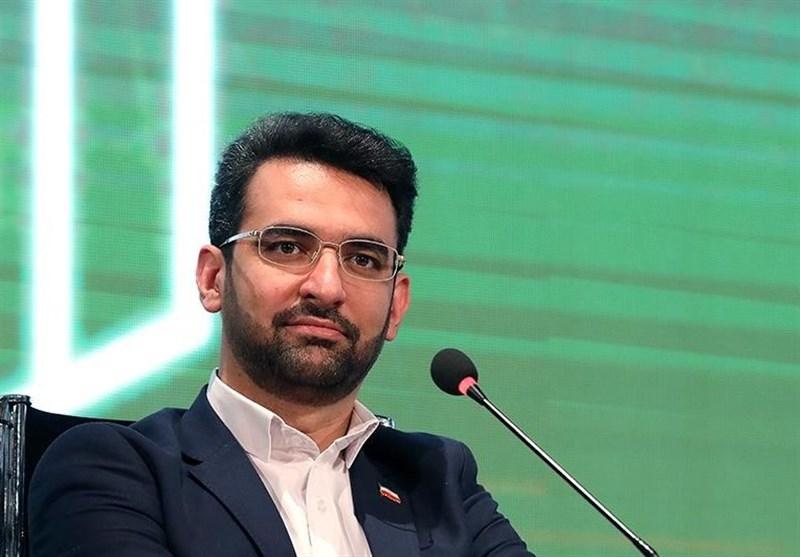 آذری جهرمی در مجلس حاضر می شود