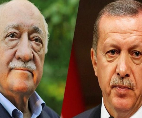 بازداشت 168 نفر در ترکیه