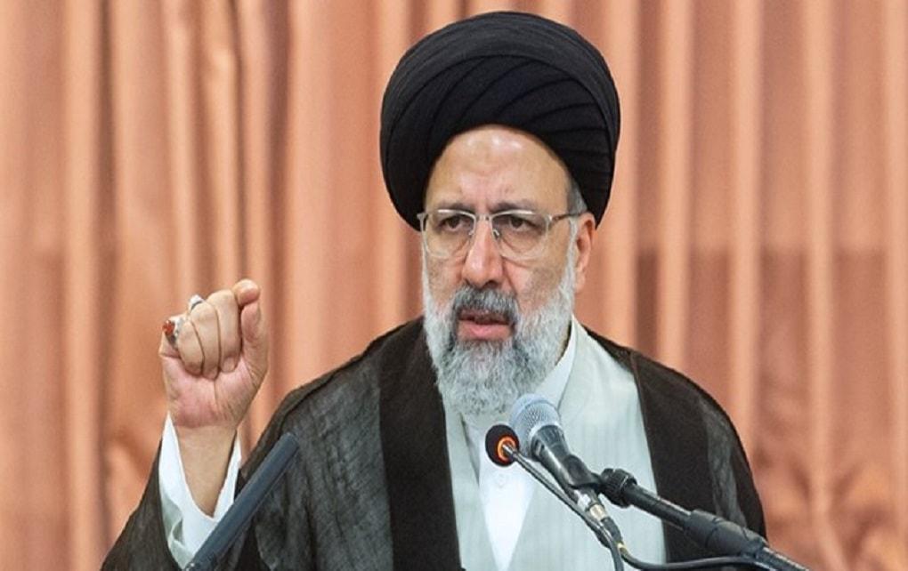 آیت الله رئیسی: امنیت اقتصادی در گرو مبارزه با فساد اقتصادی است
