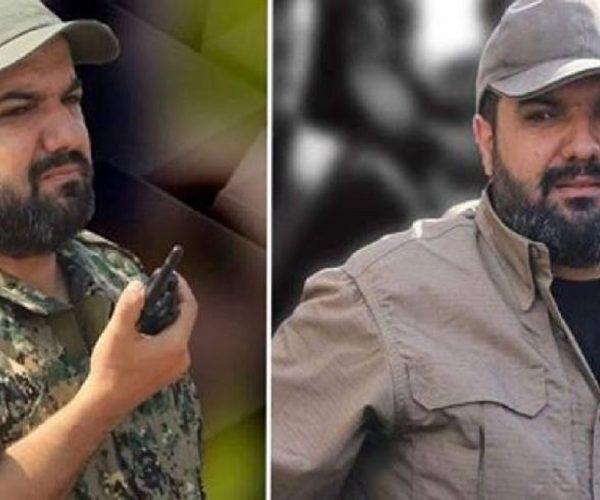 شهادت فرمانده جنبش جهاد اسلامی