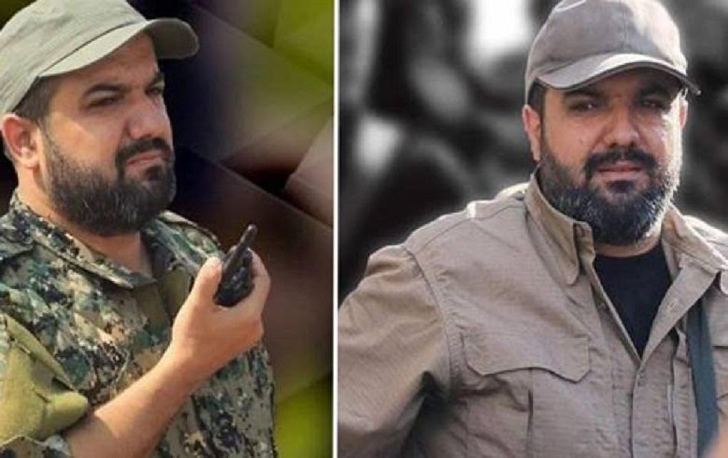 فرمانده جنبش جهاد اسلامی به شهادت رسید