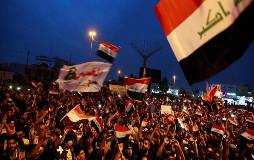 تکذیب خبر کشته شدن معترضین در عراق