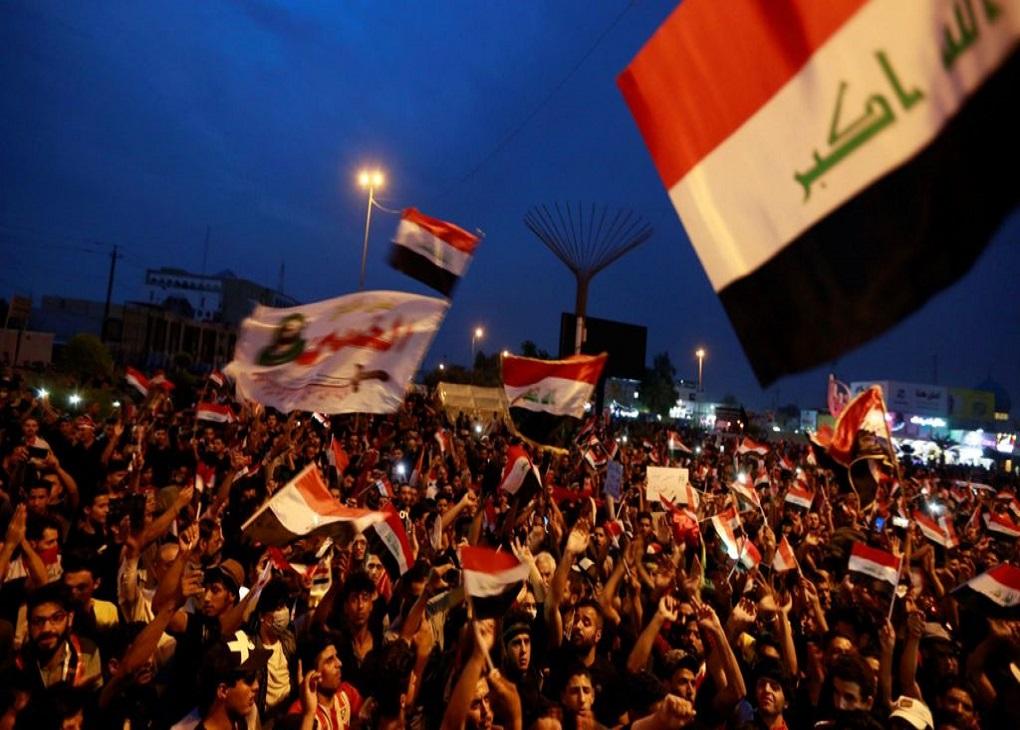 تکذیب خبر کشته شدن تظاهرکنندگان در عراق