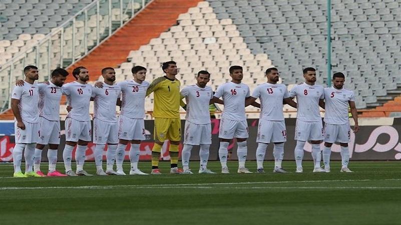 لیست نفرات دعوت شده به اردوی تیم ملی
