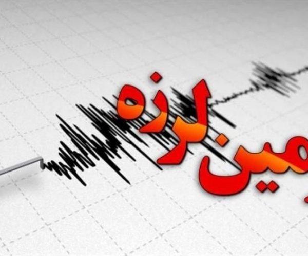 زلزله در اذربایجان شرقی