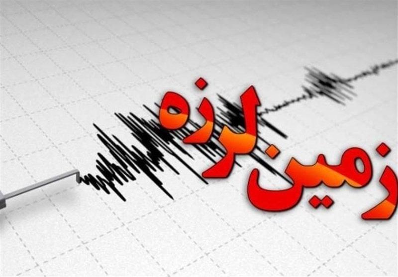 خبر فوری ، زلزله ۵٫۹ دهم ریشتری در اذربایجان شرقی