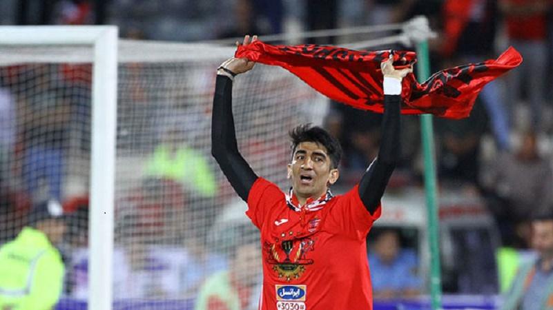 بازیکنان ایرانی در جمع بهترین های آسیا