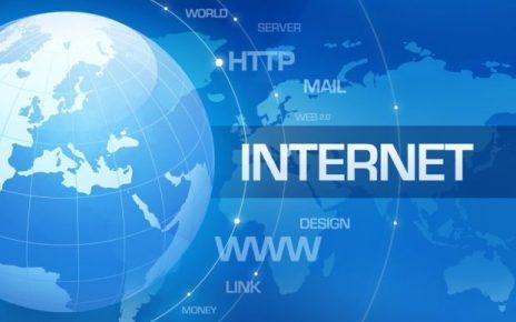 زیان های قطعی اینترنت در ایران
