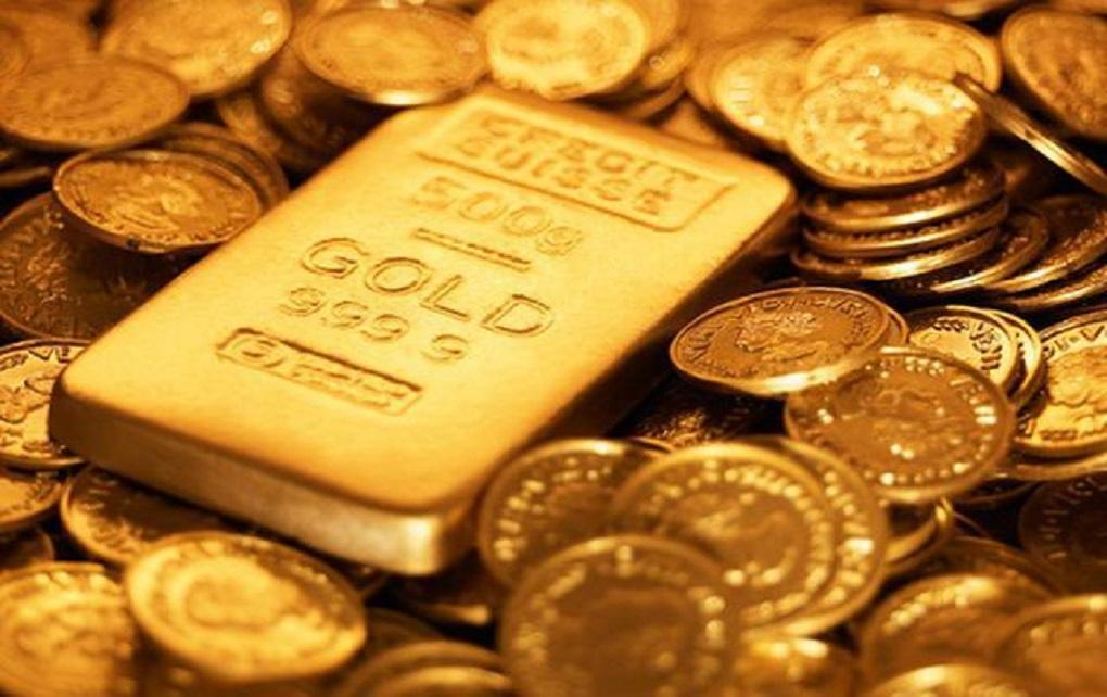 کاهش قیمت سکه و طلا در بازار امروز تهران