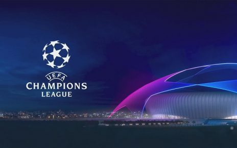 هفته پنجم لیگ قهرمانان اروپا
