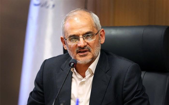 استیضاح وزیر آموزش و پرورش تحویل هیات رئیسه داده شد