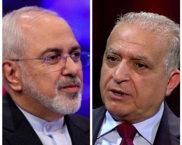 وزیر خارجه عراق از ایران عذر خواهی کرد