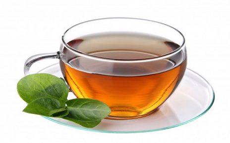 تاثیر چای بر سلامت قلب