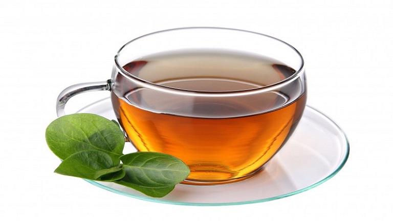 ایا چای برای قلب مفید است؟