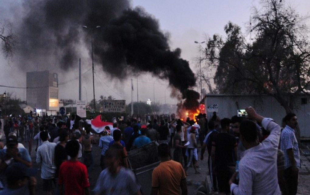 بازگشت آرامش به عراق