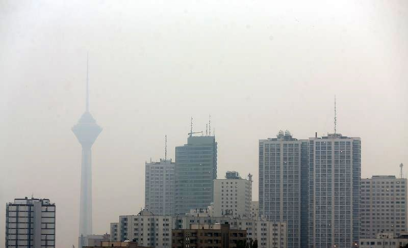 ارتباط آلودگی هوا با کیفیت بنزین