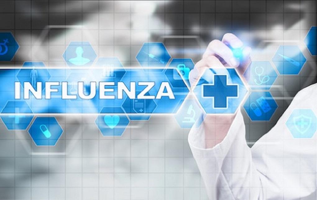 تعداد قربانیان آنفولانزا به ۸۱ نفر رسید