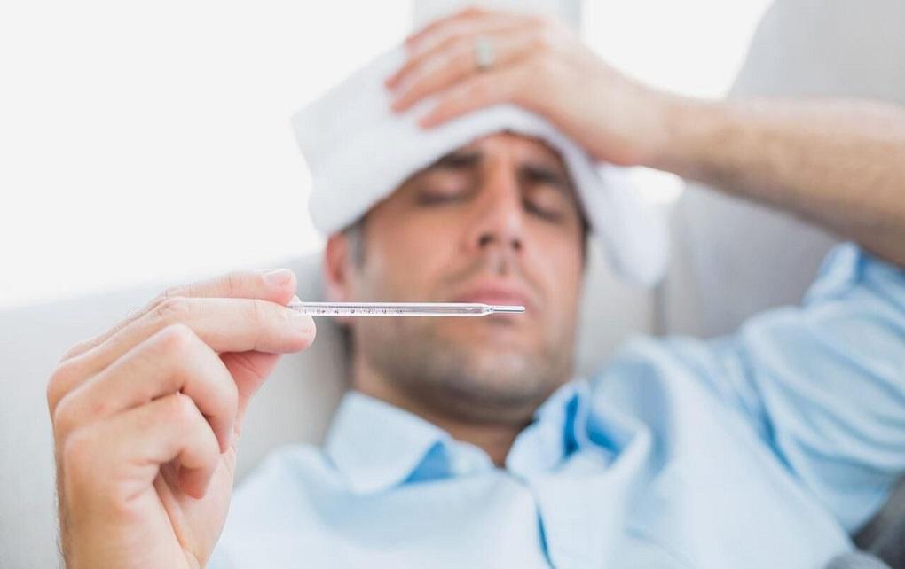 کاهش موارد آنفولانزا از چهارشنبه گذشته