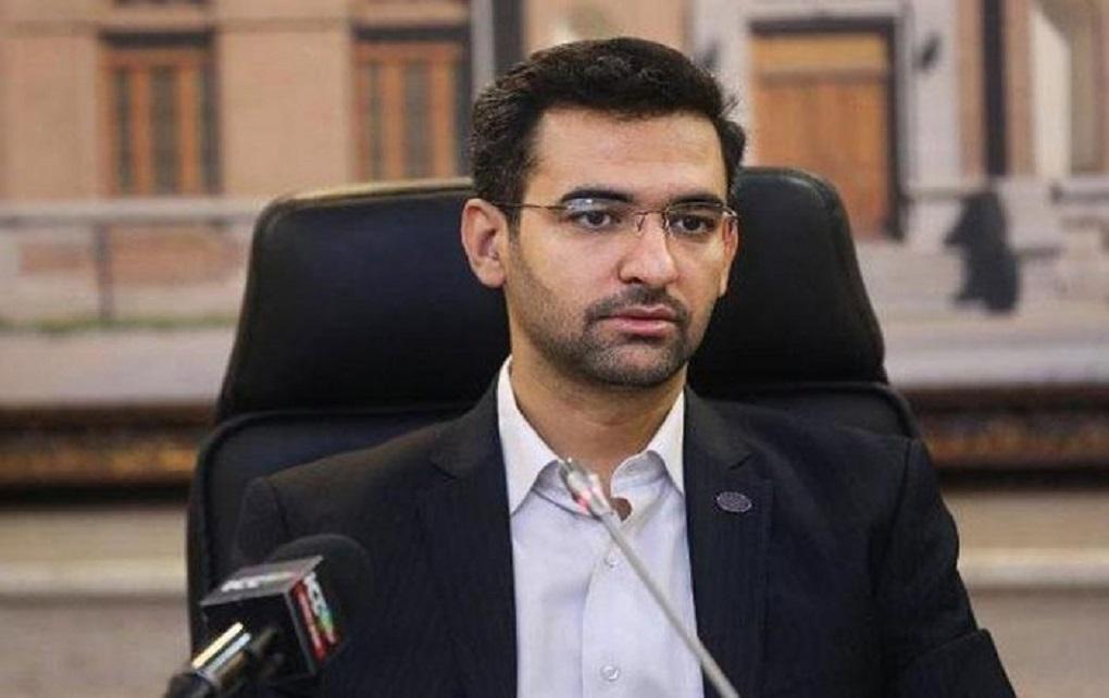 وزیر ارتباطات از دفع حمله سایبری به سامانه های دولت الکترونیک خبر داد
