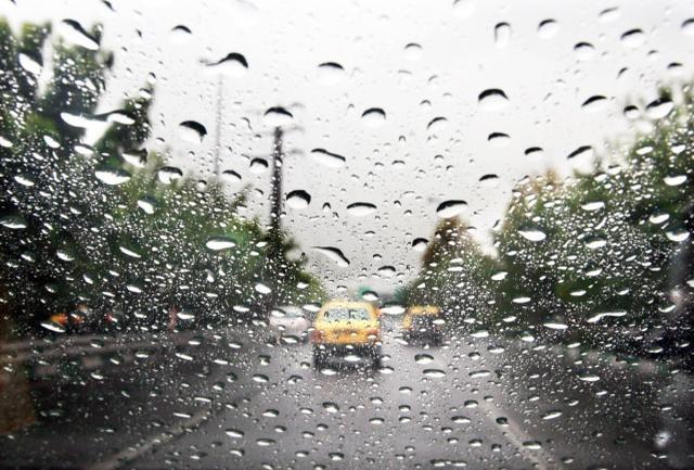 آغاز بارش ها از امروز در بسیاری از نقاط کشور