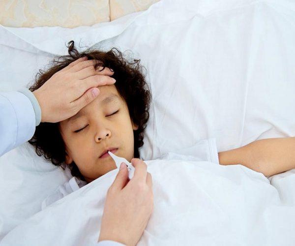 همه چیز درباره آنفولانزا