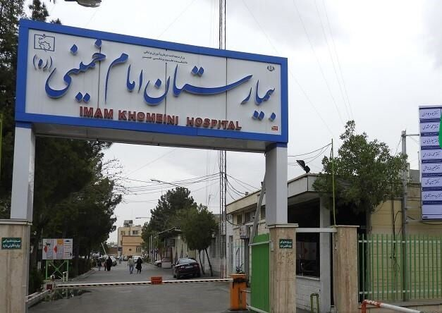 مرگ چهار بیمار در اهواز