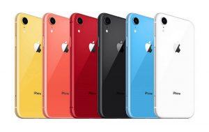 10 گوشی هوشمند پرفروش 2019