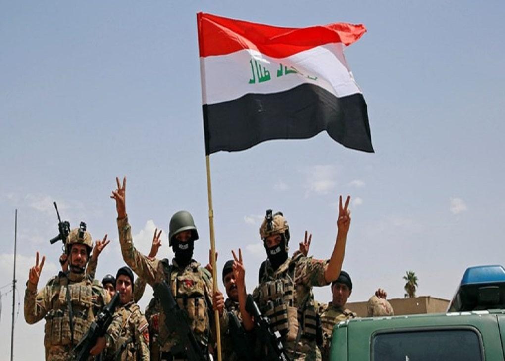 حمله آمریکا به مواضع حشد الشعبی در سوریه و عراق ۸۰ کشته و زخمی به جا گذاشت