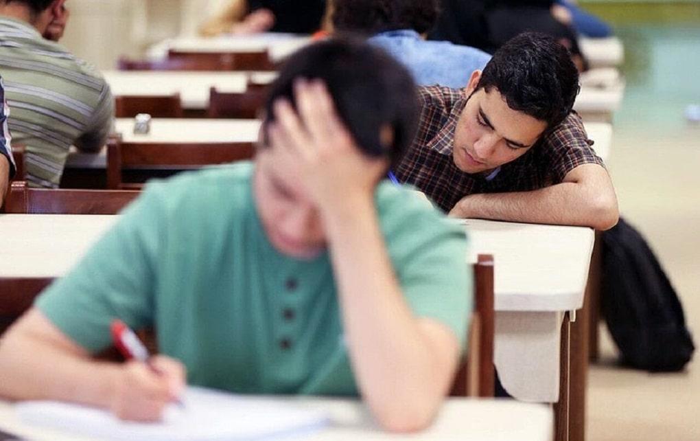 امتحانات نهایی لغو نخواهد شد