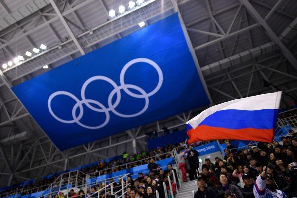 محرومیت روسیه از رقابتهای بین المللی