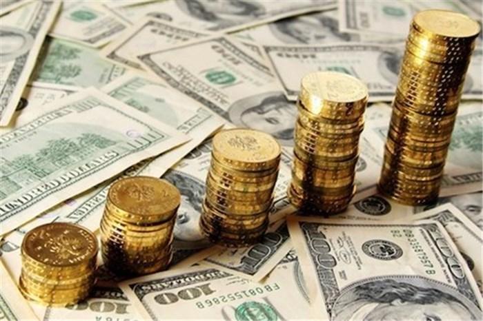 قیمت سکه و ارز 13 آذر