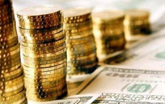 قیمت سکه و ارز ۲۴ آذر ماه ۹۸