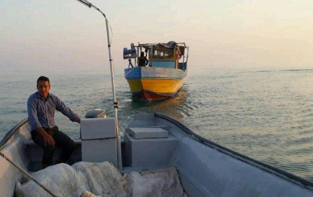 سهمیه بنزین قایق های صیادی چقدر است؟