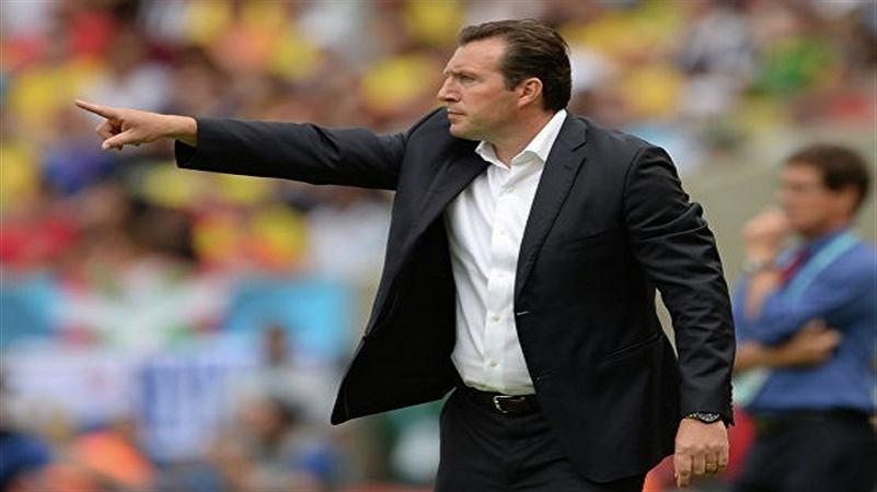 اطلاعیه روابط عمومی فدراسیون فوتبال درباره قرارداد ویلموتس