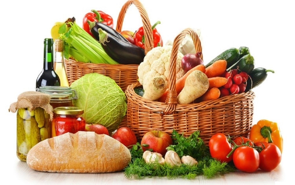 غذاهای مفید برای درمان آنفولانزا