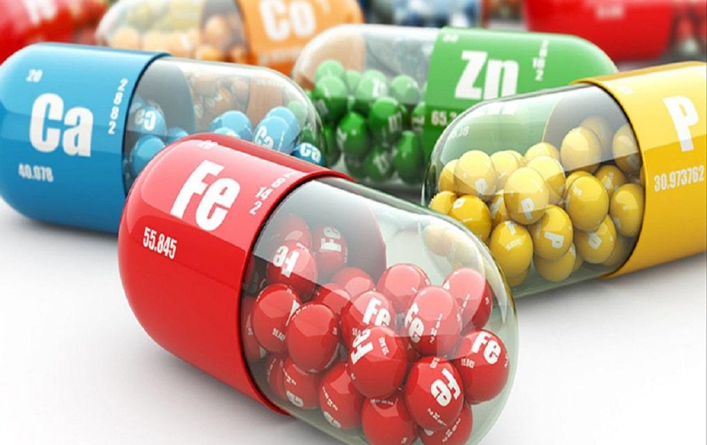 ویتامین هایی که مانع چاقی میشوند