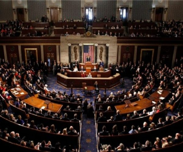 تصویب قانون جدید امریکا علیه چین