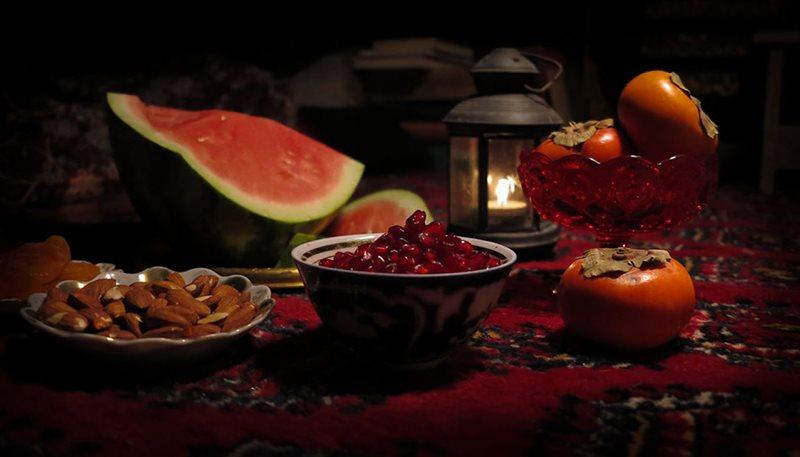 توصیههای طب سنتی برای شب یلدا