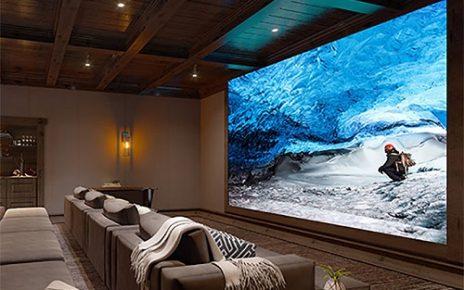 تلویزیون های میکرو LED سونی
