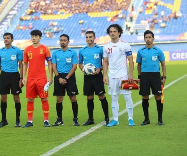 حذف امید ایران از مقدماتی المپیک