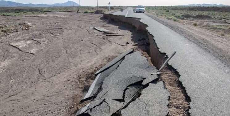 آخرین وضعیت جادههای استان سیستان
