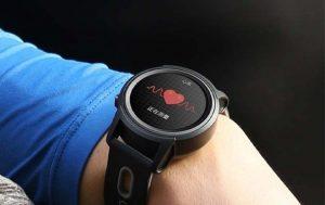 جزئیاتی جدید از ساعت هوشمند شیائومی