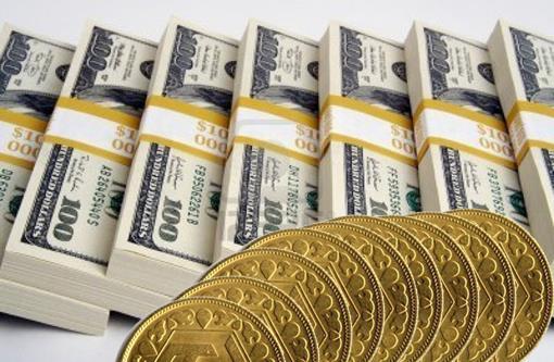 قیمت دلار و سکه ۲۸ دی