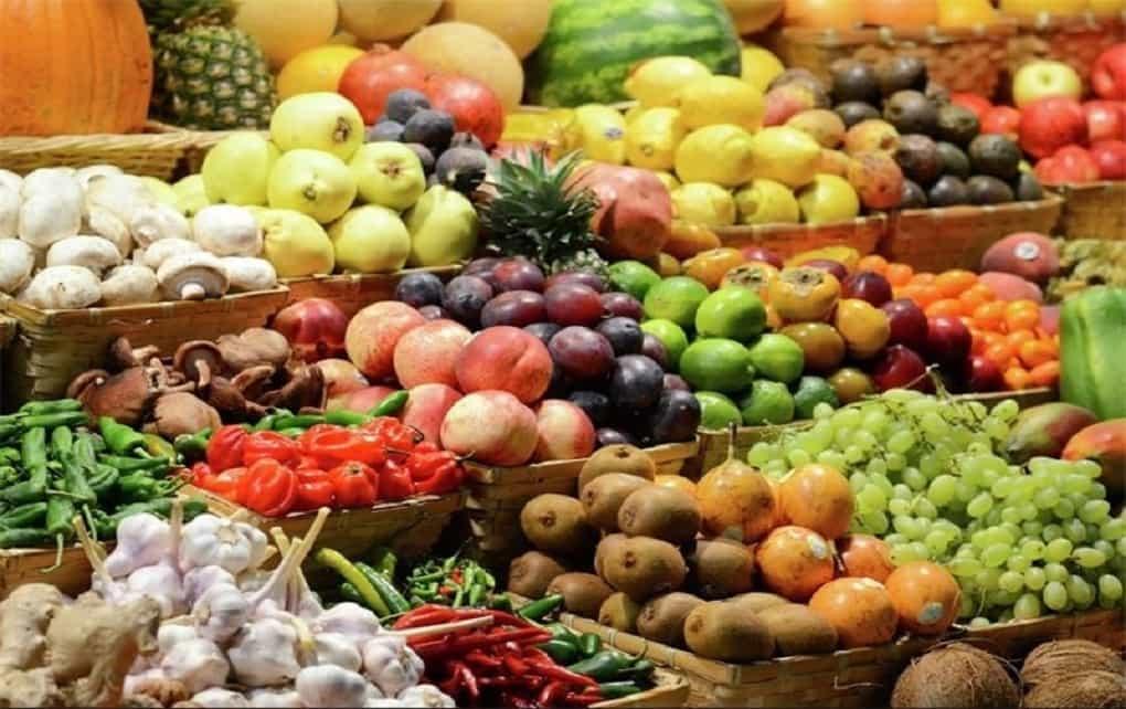 قیمت سقف و کف ۸ میوه در سامانه اطلاع رسانی کالا و خدمات اعلام شد