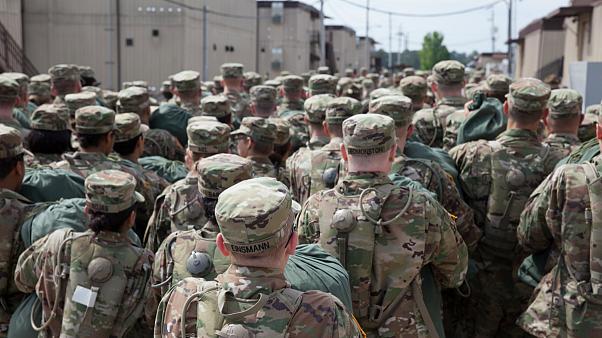 دو ائتلاف بزرگ عراق برای اخراج نیروهای آمریکایی به توافق رسیدند