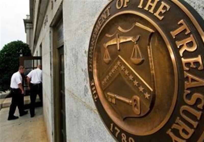 وزارت خزانه داری آمریکا تحریمهای جدیدی علیه ایران وضع کرد