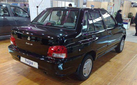 تولید خودرو پراید ۱۳۲ متوقف شد